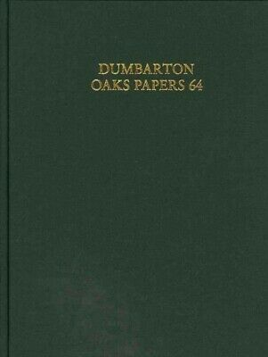 Dumbarton Oaks Papers, Hardcover By Talbot, Alice-Mary (EDT); Mullett, Margar... • 81.38£