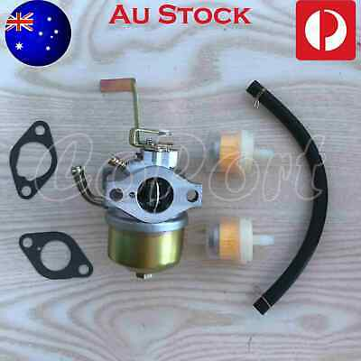 AU24.68 • Buy Carburetor F Yamaha EF2800i Inverter Generator Carburettor Fuel Filter