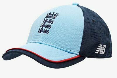 England Odi Cricket Navy / Blue Official Cap Hat Brand New  • 34.99£