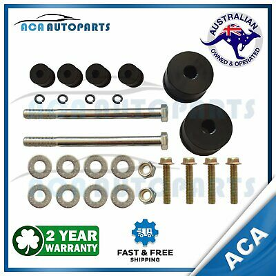 AU85 • Buy For Toyota Hilux KUN26 N70 Front Diff Drop Kit Direct Bolt In STD 2  3  Lift