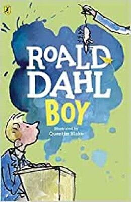 £4.10 • Buy Boy: Tales Of Childhood By Roald Dahl NEW (Paperback) Childrens Book