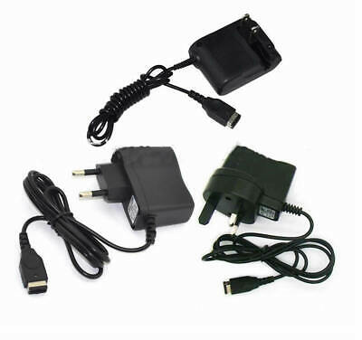 AU6.42 • Buy AC Home Wall Plug Power Adapter Charger For GBA Game Boy Advance SP Nintendo DS