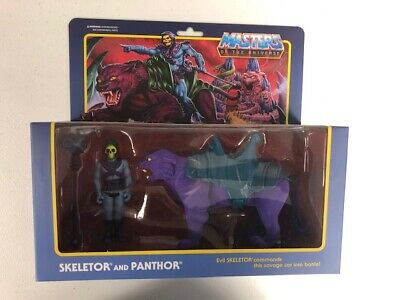 $19.99 • Buy Masters Of The Universe Super 7 Skeletor W/Panthor--Fast Shipping