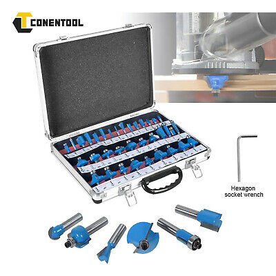 View Details 21V Cordless Drill Driver Electric Screwdriver Tool Kit Set W/2 Batteries UK • 32.99£