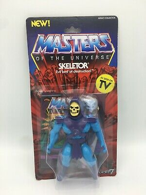 $24.95 • Buy Skeletor Action Figure -SUPER7 - Masters Of The Universe MOTU (Read Desciption)