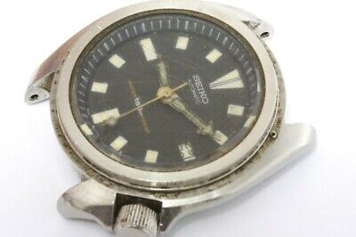 $ CDN102.03 • Buy Seiko Diver 7002-7000 Automatic Watch For Repairs Or Parts/restore         -9969