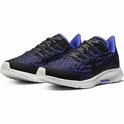Nike Air Zoom Pegasus 36 Kids Women's Running Trainers Sports Shoes CT9509-049 • 38.99£