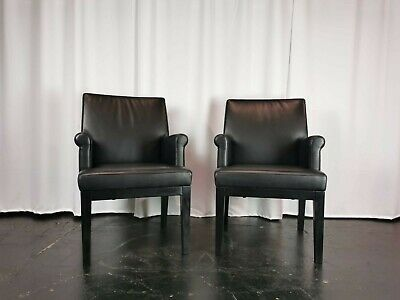 DE SEDE ARMCHAIRS Chairs DESIGNER Luxury Furniture Leather 2 AVAILABLE • 600£