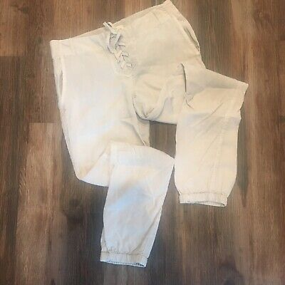 $ CDN39.19 • Buy Anthropologie Cloth And Stone Lyocell Joggers Pant Womens Size XS