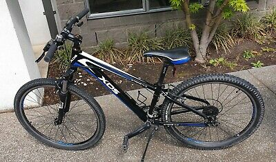 AU150 • Buy Boys Youth Mountain Bike XDS - Great Used Condition
