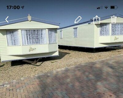 Mobile Homes To Rent • 420£