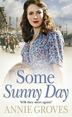 Some Sunny Day, Groves, Annie, Very Good, Paperback • 3.79£