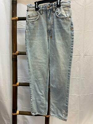 AU34.99 • Buy NEW Ksubi Chlo Waisted Karma Jeans Ladies Size 23