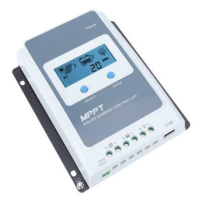 1210AN MPPT Solar Charge Controller Automatic Identify Current Limiting Function • 30.63£