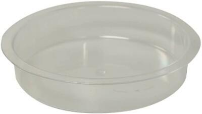 Wild Bird Water Dish Replacement Replacement Plastic Food Bowl • 6.96£
