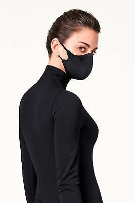 Wolford Classic Care Face Mask • 20£