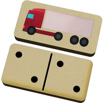 'Lorry' Domino Set & Box (DM00020657) • 17.99£