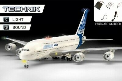 RV00453 - Revell Kit 1:144 - Airbus A380-800 • 119.99£
