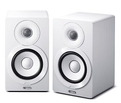 AU699 • Buy Yamaha Nx-n500 Powered Speakers *white*