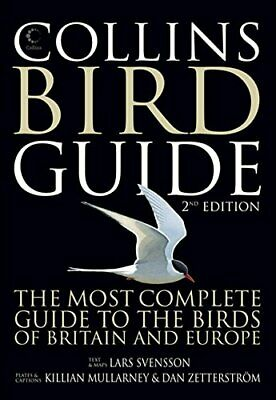 Collins Bird Guide New Paperback Book • 17.16£