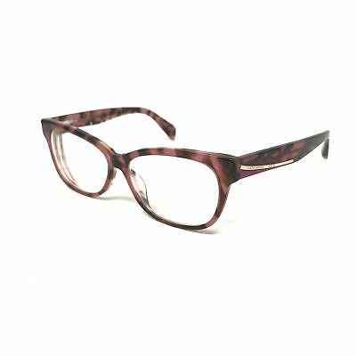 Karen Millen KM 112 Prescription Glasses Frames Pink Tortoiseshell Eyeglasses • 24.95£