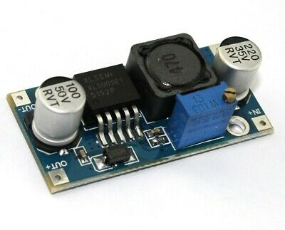 £1.99 • Buy XL6009E1 DC-DC Adjustable Boost Step Up Power Supply  Converter MOSFET -UK