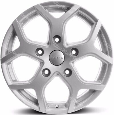 $867.62 • Buy 18  Cobra Ss Alloy Wheels Fit Ford Transit 2nd Generation 1986 - 2003