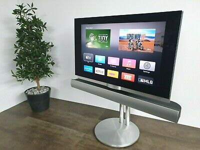 Bang & Olufsen B&O BeoVision 7 - 40  MK5 Full HD TV, BeoLab 7.2 & Motor Stand • 1,295£