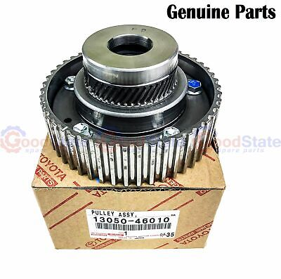 AU284.37 • Buy GENUINE Toyota Aristo JZS161 2JZ GTE 3.0L Turbo Cam Gear Camshaft Pulley