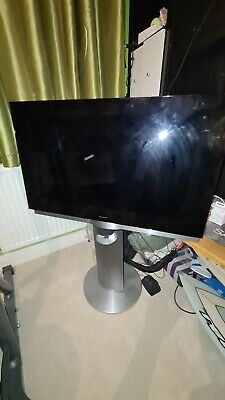 B&O Tv BeoVision 7-32 Motorized Stand Extra Speaker Integrated DVD HD Ready • 400£