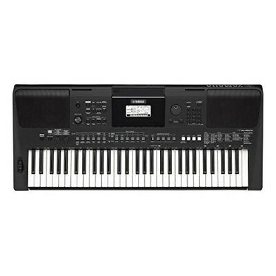 AU921.12 • Buy YAMAHA 61 Key Keyboard PORTATONE PSR-E463 From Japan