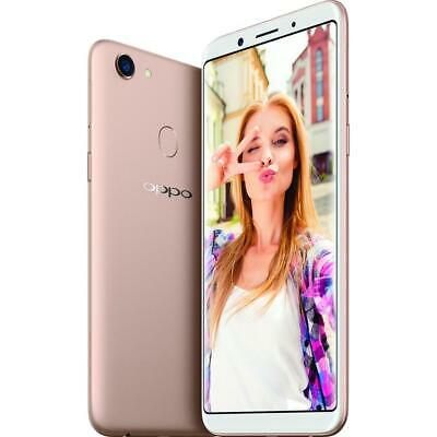 AU226 • Buy Optus OPPO A73 6  Octa Core 13 Rear 16 Front Camera 3GB RAM 32GB Storage Gold