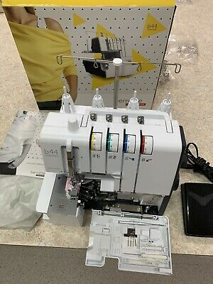 $310 • Buy Bernina Bernette B44 Funlock Overlocker Serger