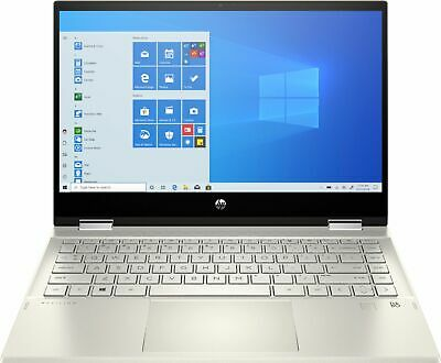 """View Details HP - Pavilion X360 2-in-1 14"""" Touch-Screen Laptop - Intel Core I5 - 8GB Memor... • 799.99$"""