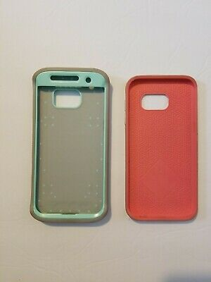 $ CDN8.75 • Buy Samsung Galaxy S7 Edge Phone Cases 2-Pack