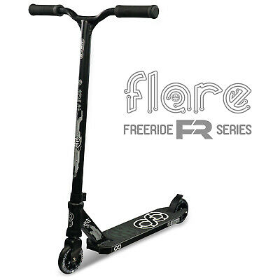 AU105 • Buy Infinity FLARE Stunt Park Pro Scooter In 4 Colours | Kids Adult Kick Push Trick