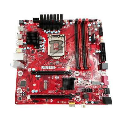 AU416 • Buy 1PC Used L02051-001 MS-7A61 LGA1151 FOR Tampa2 8437 Z370 Motherboard Chipset