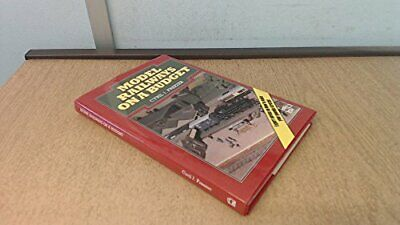 Model Railways On A Budget, C.J. Freezer, Used; Good Book • 3.29£