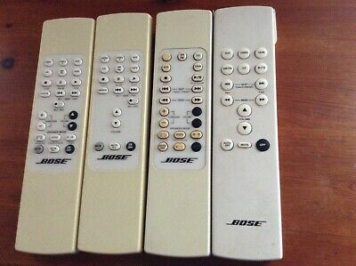 Bose Lifestyle Remote Control For 5/8/12/20/25/30/ • 26£