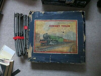 Hornby O Gauge Train Set With Instructions Rare • 349£