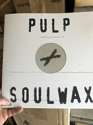 £2.89 • Buy PULP - After You (Soulwax Mix) - Vinyl (12 )