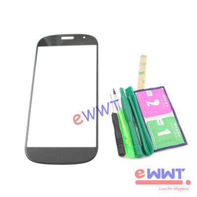 AU9.52 • Buy Replacement FRONT Screen Glass Lens+Tool For Yota Yotaphone 2 YD201 5.0  KQGS662