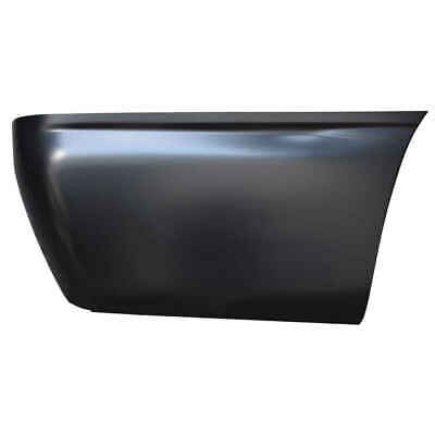 $102 • Buy Rear Lower Quarter Panel Sec. W/o Side Body Cladding 03-06 Chevy Avalanche RIGHT