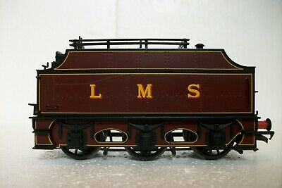 Bachmann Lms Fowler Tender - Suit Jubilee Patriot Royal Scot Etc  • 29.95£