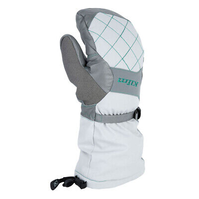 $ CDN116.07 • Buy Klim Allure Mitten Gray / Mint