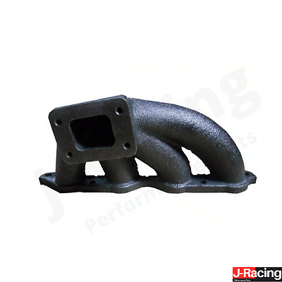 AU257.08 • Buy Turbo Exhaust Manifold For 83-87 Toyota AE86 Corolla 4AGE Engine T25