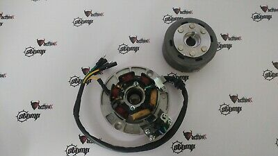 STOMP / WPB /Pit Bike  Lightweight Race Flywheel Stator  YX140 150 160 50-190cc • 46£