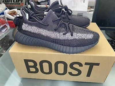 $ CDN609.61 • Buy Adidas Yeezy Boost 350 V2 Cinder Reflective Size 11 100% Authentic