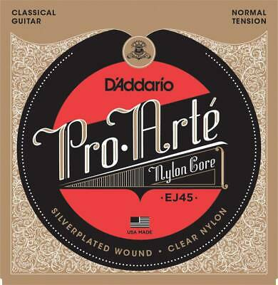 $ CDN16.99 • Buy D'Addario Pro-Arte Classical Guitar Strings