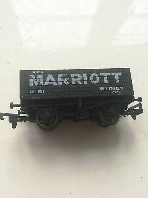 Dapol Coal Wagon High Detail Rolling Stock 00 Scale Model Like Hornby • 6.50£